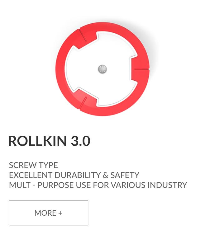 (M)ROLLKIN 3.0 SERIES