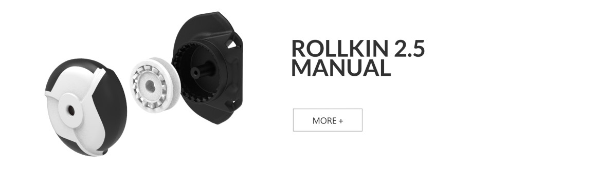 (PC)ROLLKIN 2.5 SERIES ASSEMBLY METHOD